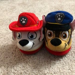 💙❤️Paw Patrol❤️💙 cute slippers